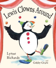 Lewis Clowns Around, Paperback