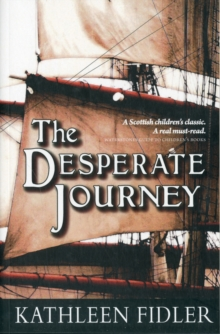 The Desperate Journey, Paperback Book