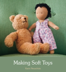 Making Soft Toys, Paperback