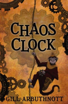 Chaos Clock, Paperback