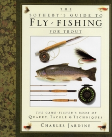 Sotheby's Guide to Fly Fishing for Trout, Paperback Book