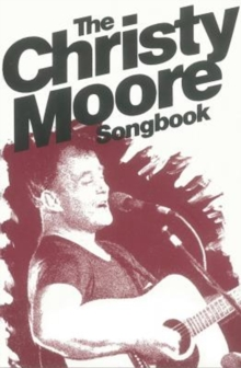The Christy Moore Song Book, Paperback