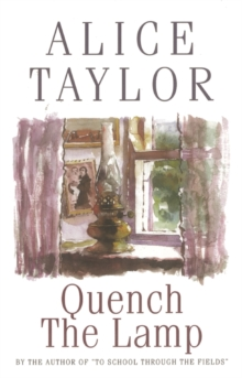 Quench the Lamp, Paperback