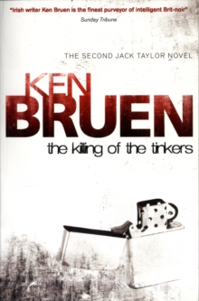 The Killing of the Tinkers, Paperback Book