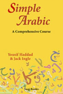 Simple Arabic : A Comprehensive Course, Paperback