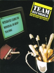 Team Recorder, Paperback