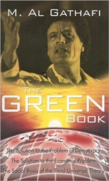 The Green Book, Paperback