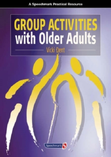 Group Activities with Older Adults, Spiral bound Book