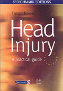 Head Injury : A Practical Guide, Paperback