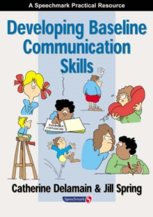 Developing Baseline Communication Skills, Spiral bound