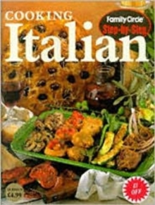 Cooking Italian, Book Book