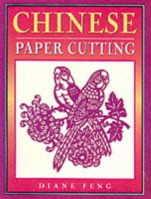 Chinese Paper Cutting, Paperback Book