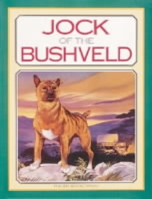 Jock of the Bushveld, Paperback Book