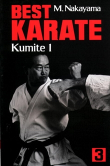 Best Karate: V.3: Kumite 1 : Kumite Volume 1, Paperback Book