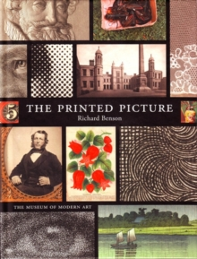 The Printed Picture, Hardback Book