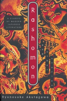 Rashomon and Other Stories, Paperback