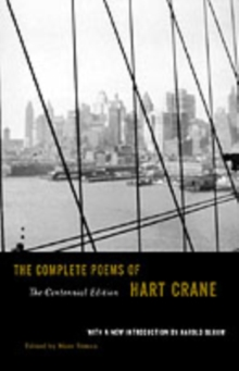 The Complete Poems of Hart Crane, Paperback