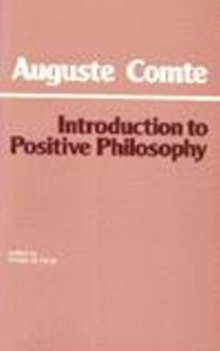Introduction to Positive Philosophy, Paperback