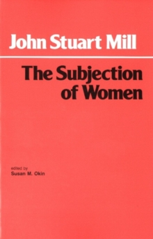 The Subjection of Women, Paperback