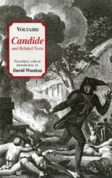 Candide : And Related Texts, Paperback Book
