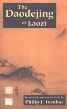 The Daodejing of Laozi, Paperback