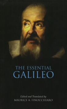 The Essential Galileo, Paperback
