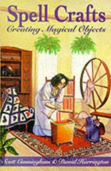 Spell Crafts, Paperback Book
