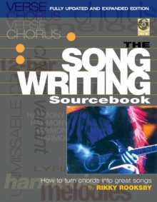 Rikky Rooksby : The Songwriting Sourcebook, Paperback