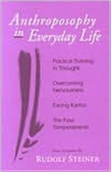 Anthroposophy in Everyday Life, Paperback