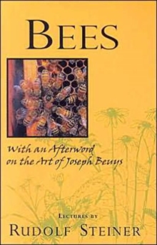 Bees : Nine Lectures on the Nature of Bees, Paperback
