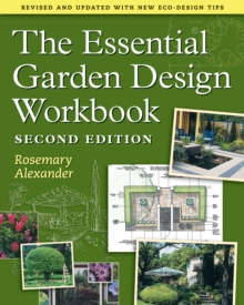 The Essential Garden Design Workbook, Paperback Book