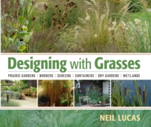 Designing With Grasses, Hardback