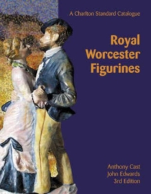 Royal Worcester Figurines : A Charlton Standard Catalogue, Paperback