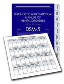 DSM-5 Repositionable Page Markers, Other book format