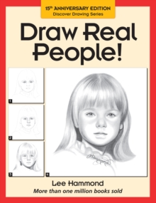 Draw Real People!, Paperback