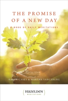 The Promise of a New Day : A Book of Daily Meditations, Paperback