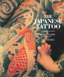 The Japanese Tattoo, Paperback