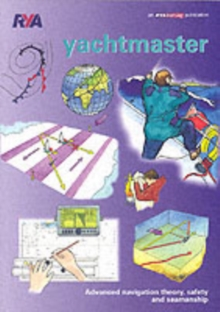 Yachtmaster Shorebased Notes, Paperback