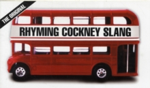Rhyming Cockney Slang, Paperback Book