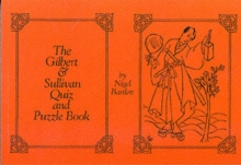 Gilbert and Sullivan Quiz and Puzzle Book, Paperback