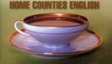 Home Counties English, Paperback