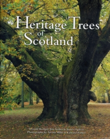 Heritage Trees of Scotland, Hardback