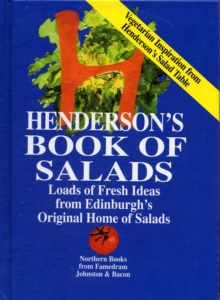 Henderson's Book of Salads, Hardback