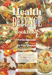 Health Defence Cookbook, Paperback