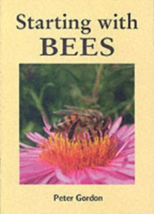 Starting with Bees, Paperback Book