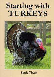 Starting with Turkeys, Paperback Book