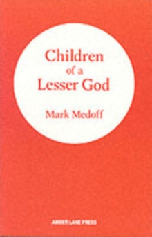 Children of a Lesser God, Paperback