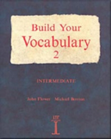 Build Your Vocabulary 2 : Intermediate No.2, Paperback