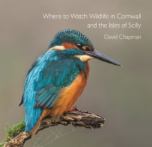 Wild Food Foraging in Cornwall and the Isles of Scilly, Paperback