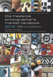 The Freelance Photographer's Market Handbook, Paperback